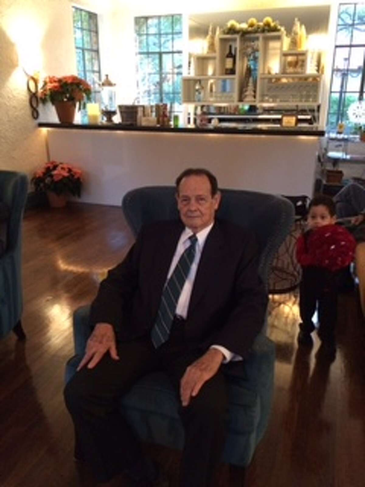 Donald N. Coronado
