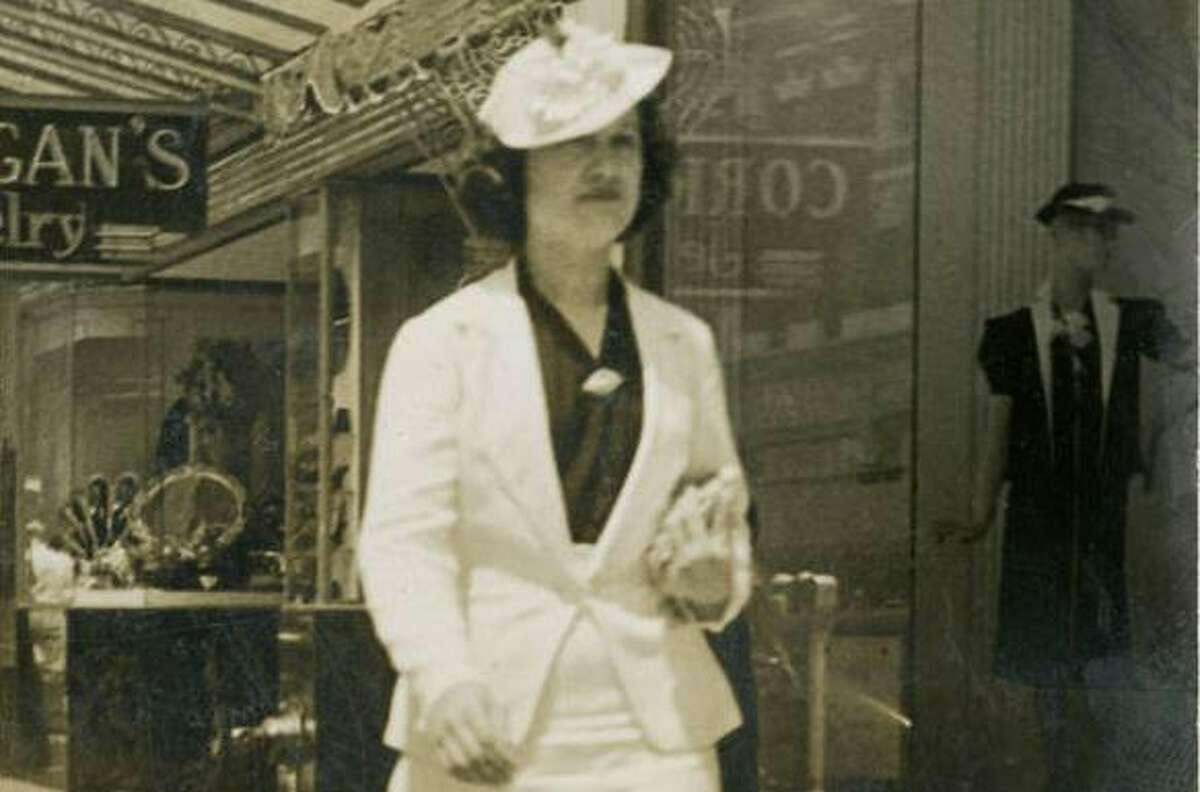 Activist Carmen Cortez helped found the Club Femenino Chapultepec in 1931. It grew from an outlet to learn job skills to a group that advocated for social justice. The digitization of the Carmen Cortez Papers is one of several changes made at the Houston Public Library to reflect and increase accessibility to the history and culture of Hispanic people.