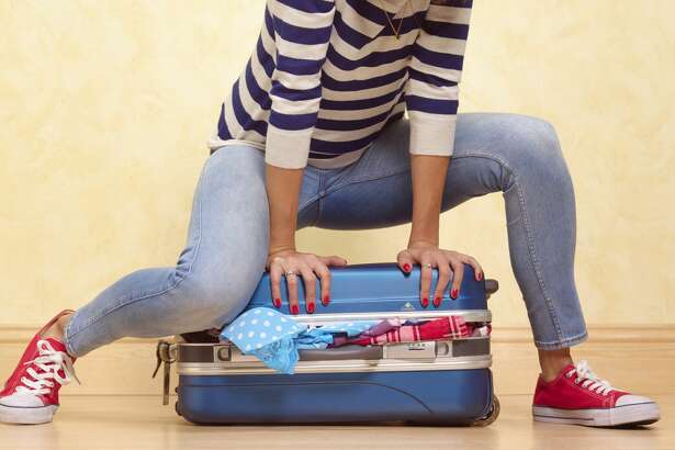 In the world of post-pandemic travel, it's as easy to overpack as to forget the necessities.