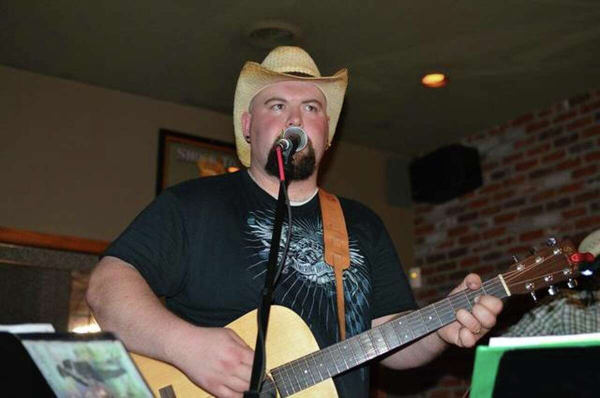 The Outlaw Opry is performing at Music in the Park on Thursday in Grafton.