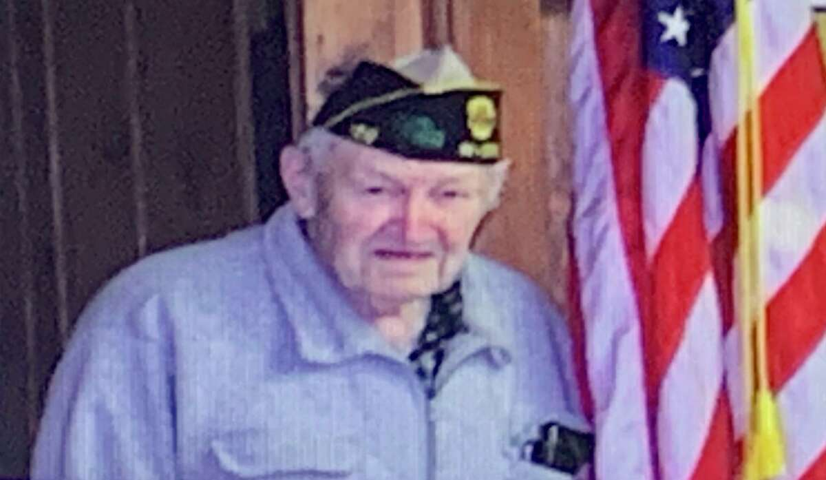 Riverton Grange #169 will launch a new monthly initiative to honor local veterans July 4, honoring WWII veteran Douglas Roberts of Riverton who saw action in Europe. Roberts served as a radar operator in Troop D, 25th Calvary, Resonance Squadron for the U.S. Army from Aug. 31, 1943 - April 17, 1946.