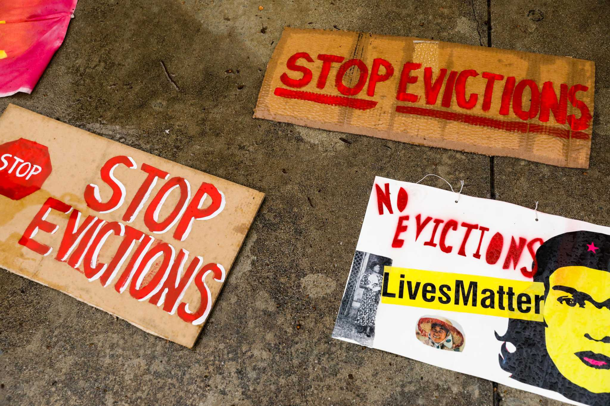 S.F. to extend eviction moratorium as negotiations over state rent protection continue