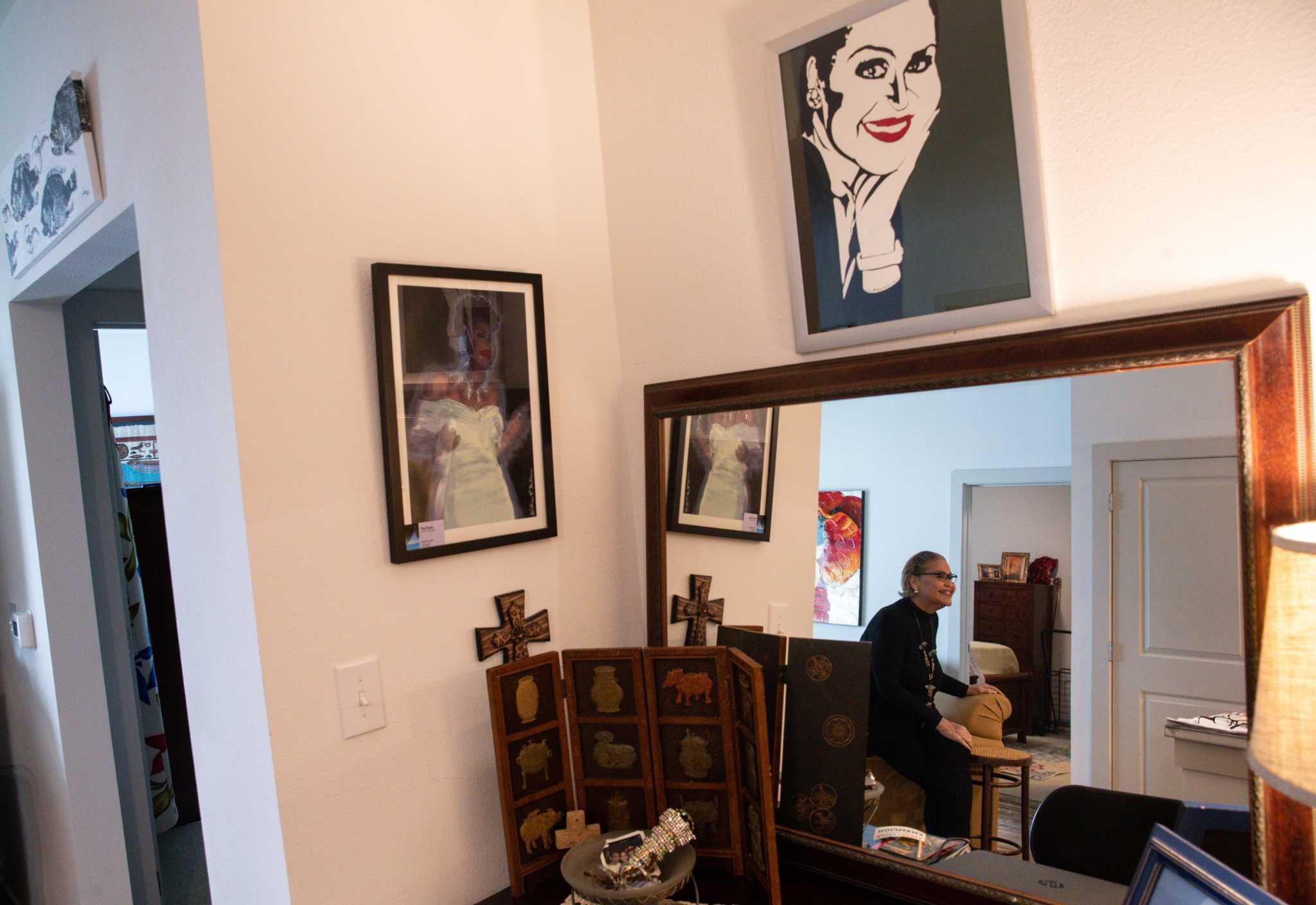 LGBTQ seniors get affordable, 'affirming' home in Law Harrington Senior Living Center