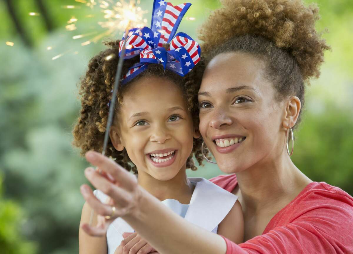 Plan your fun weekend getaway for the Fourth of July.