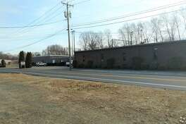A limited liability company has purchased this industrial building on Elm Street in Old Saybrook.