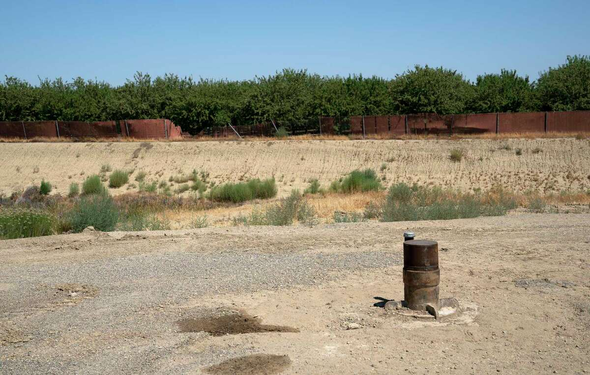Rural areas and small water systems are more vulnerable to drought.