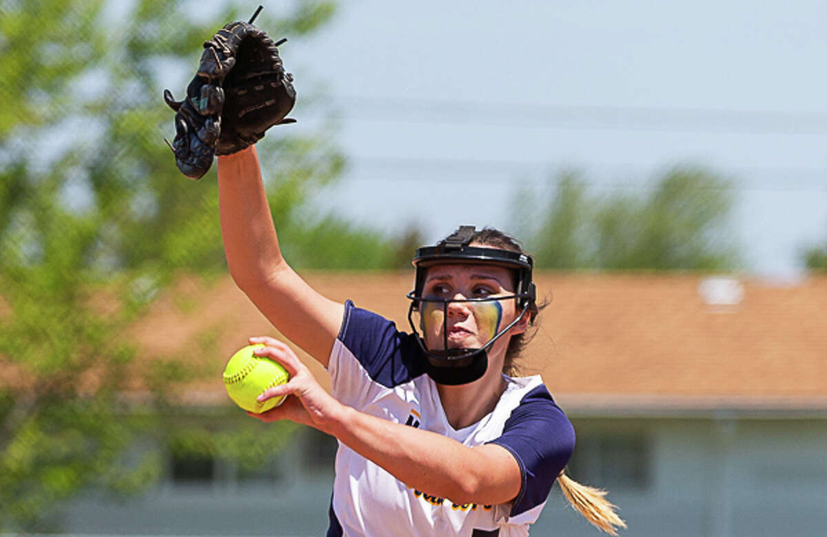 The North Central Thumb League has named its 2020-2021 All-League softball team. In the Stripes Division, North Huron led all teams with five First Team selections