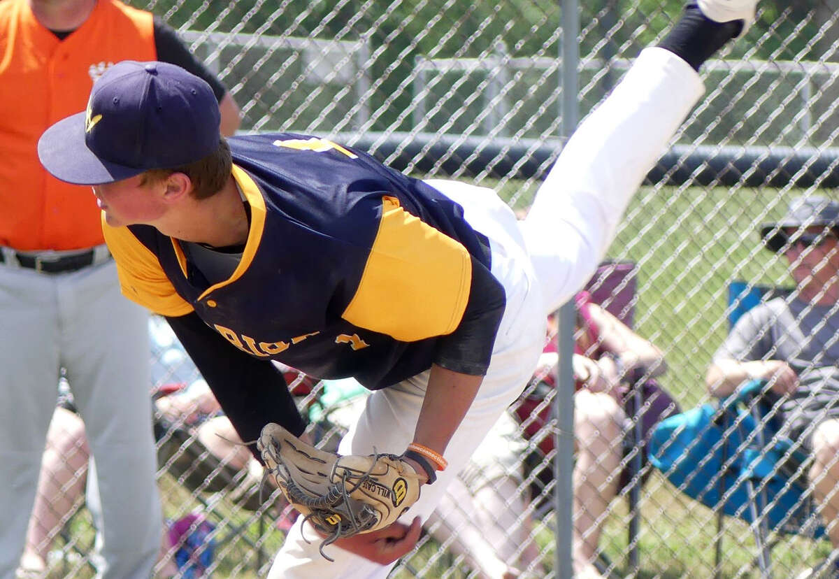 The North Central Thumb League has named its 2020-2021 All-League baseball team.In the Stripes Division, North Huron led all teams with four players on the First Team: Will Case, Joe Weiss, Landen Horetski and Noah Koth.