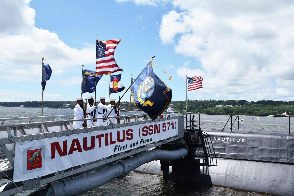 The Submarine Force Library and Museum Association, a non-profit that supports the Navy-owned museum and USS Nautilus, received a Shuttered Venue Operators Grant this month to aid reopening plans for the museum in Groton.
