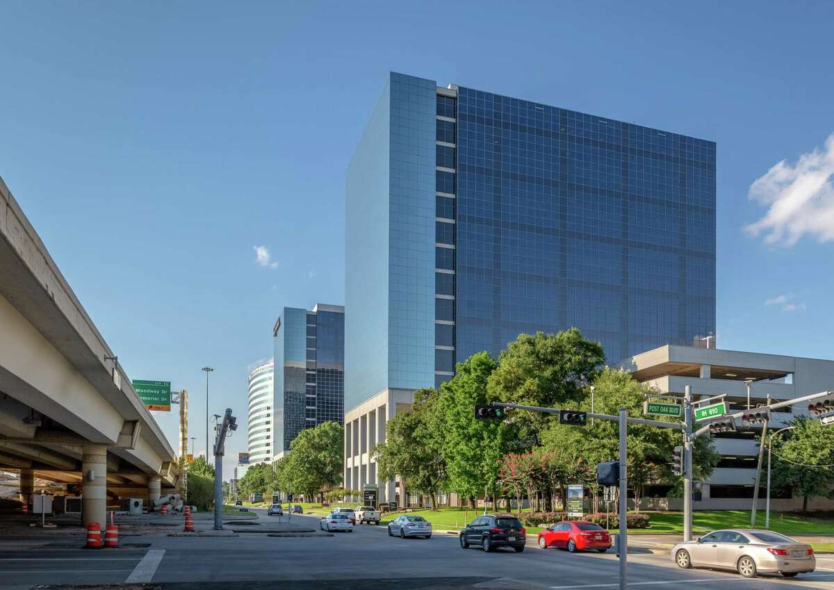 Colliers International signed a 36,954-square-foot renewal and expansion at Park Towers, at 1233 W. Loop S. The building is part of a renovated office complex owned by Regent Properties.