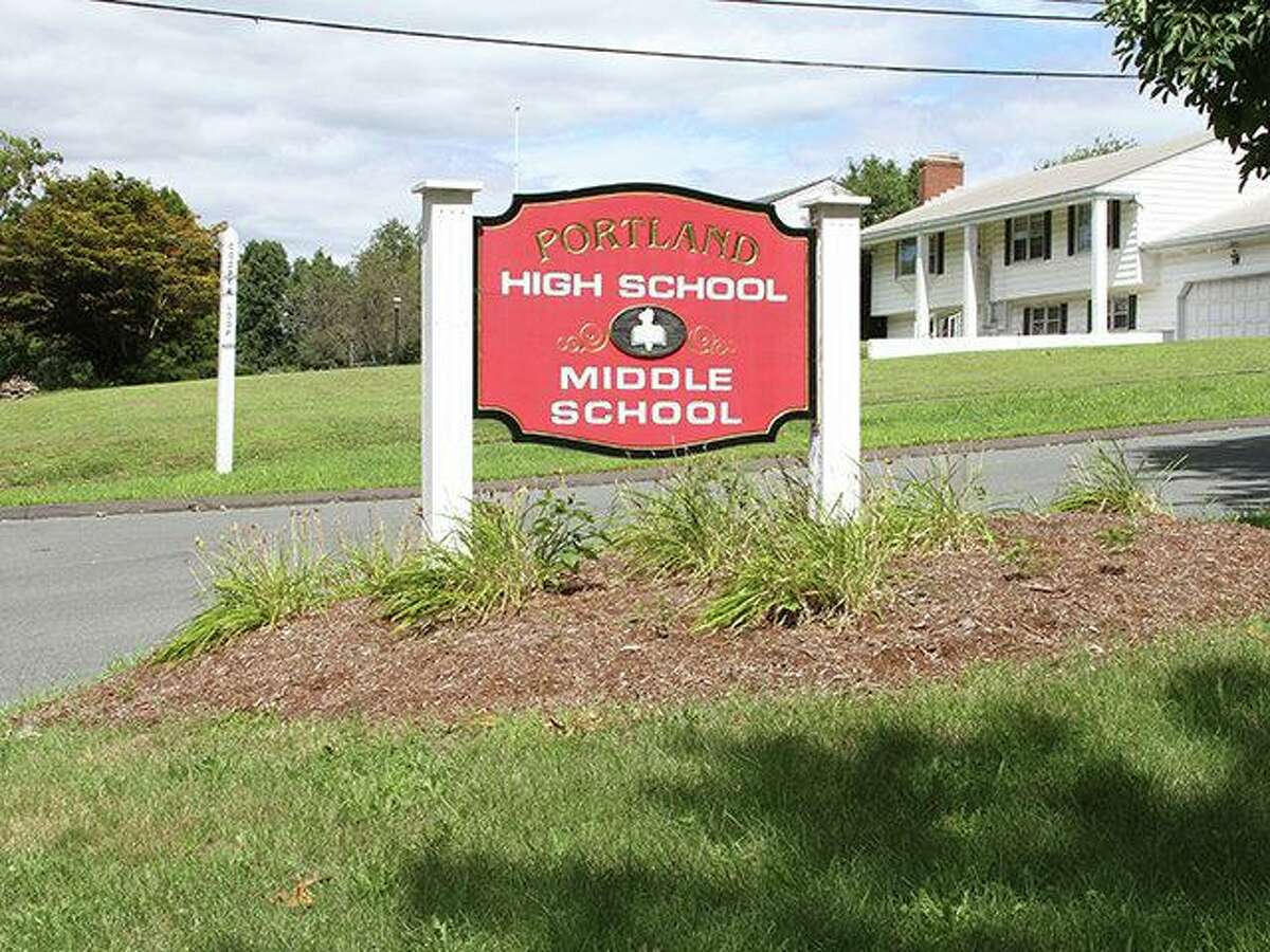 Portland Middle School is located at 93 High St.