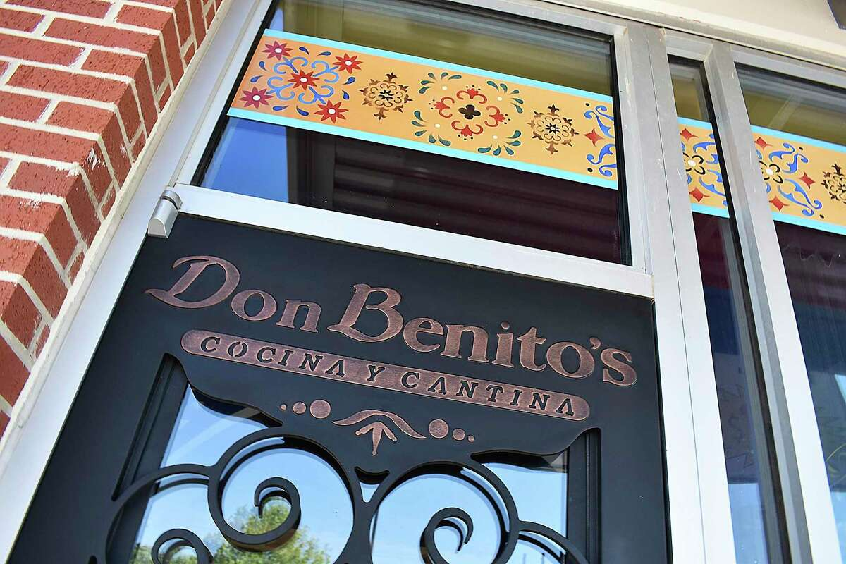 Don Benito's Cocina y Cantina, a new Mexican restaurant from the owners of Tio's Tex-Mex and Tia's Taco Hut, is scheduled to open July 5 at Brooks City Base on the Southeast Side.