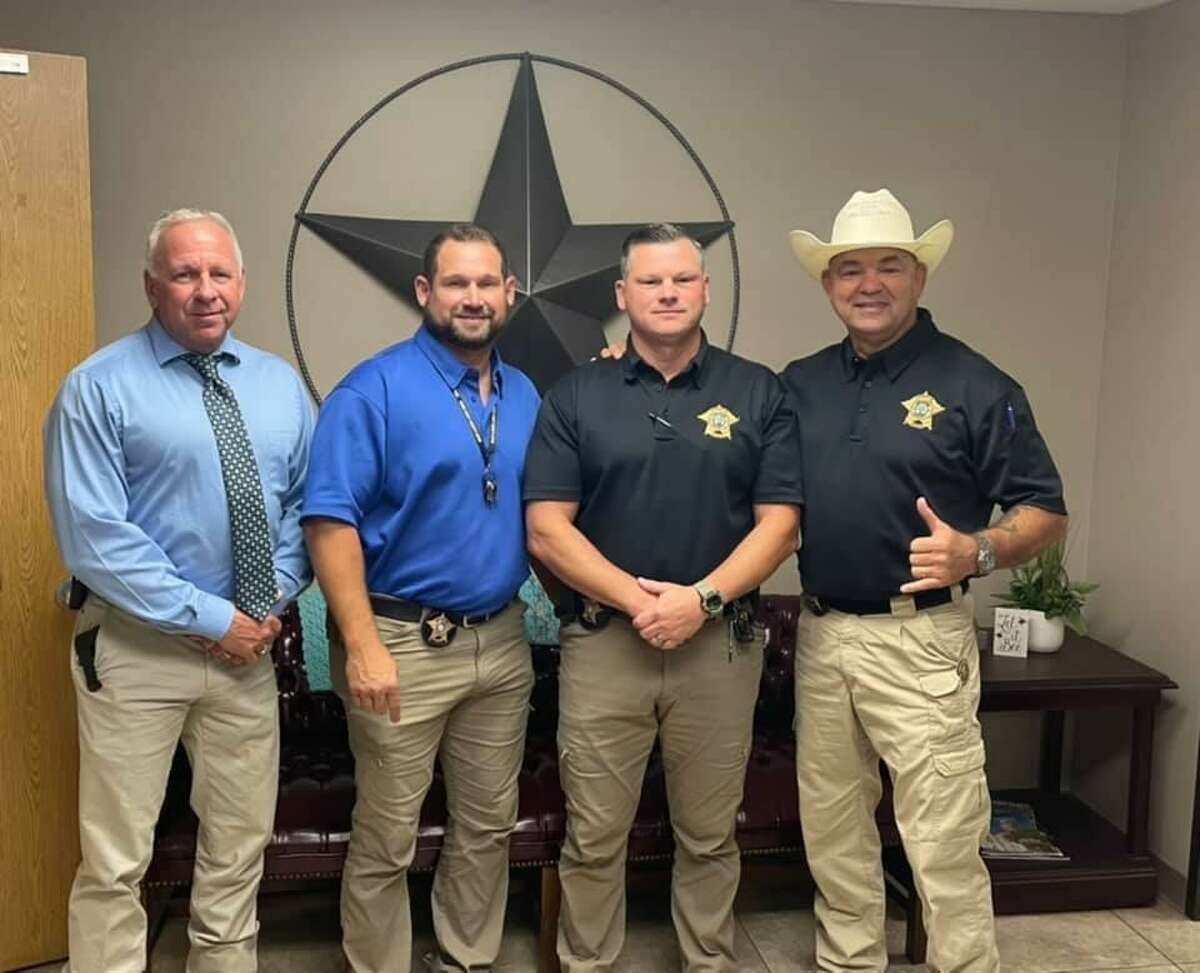 In a Facebook post on Tuesday, the Orange County Sheriff's Office congratulated Detective Sam Carpenter on his promotion to the Criminal Investigations Division Sergeant.