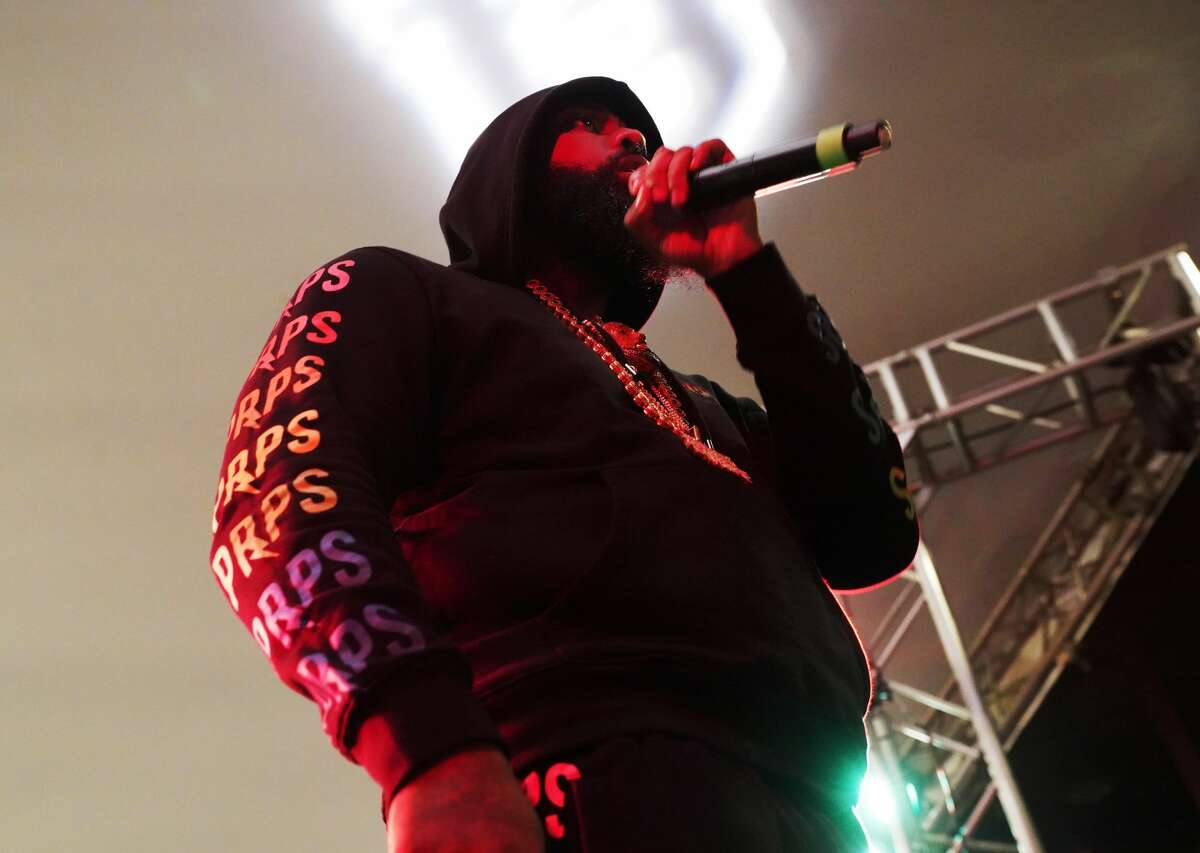 """Trae Tha Truth is set to release a new project Friday, titled """"48 Hours After."""" (Photo by Amy E. Price/Getty Images for SXSW)"""