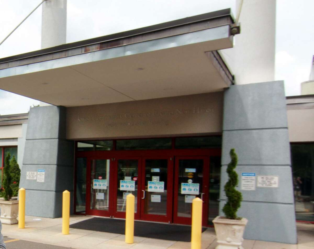 The Jewish Community Center of Greater New Haven in Woodbridge, Conn.,