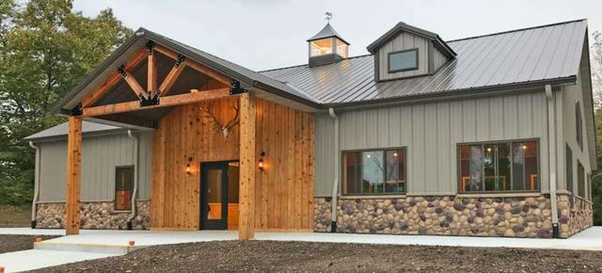 Madison County is considering changes to its rules for pole barn houses, like this one offered by Wick Buildings.