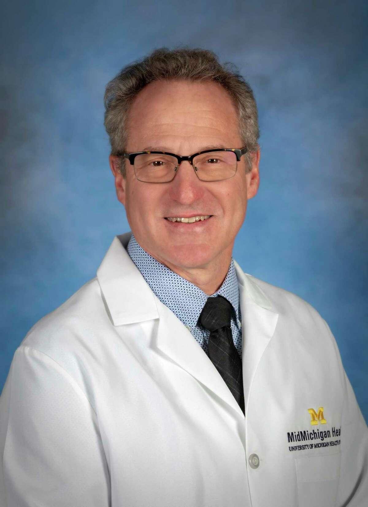 Dr.Kent Biddinger