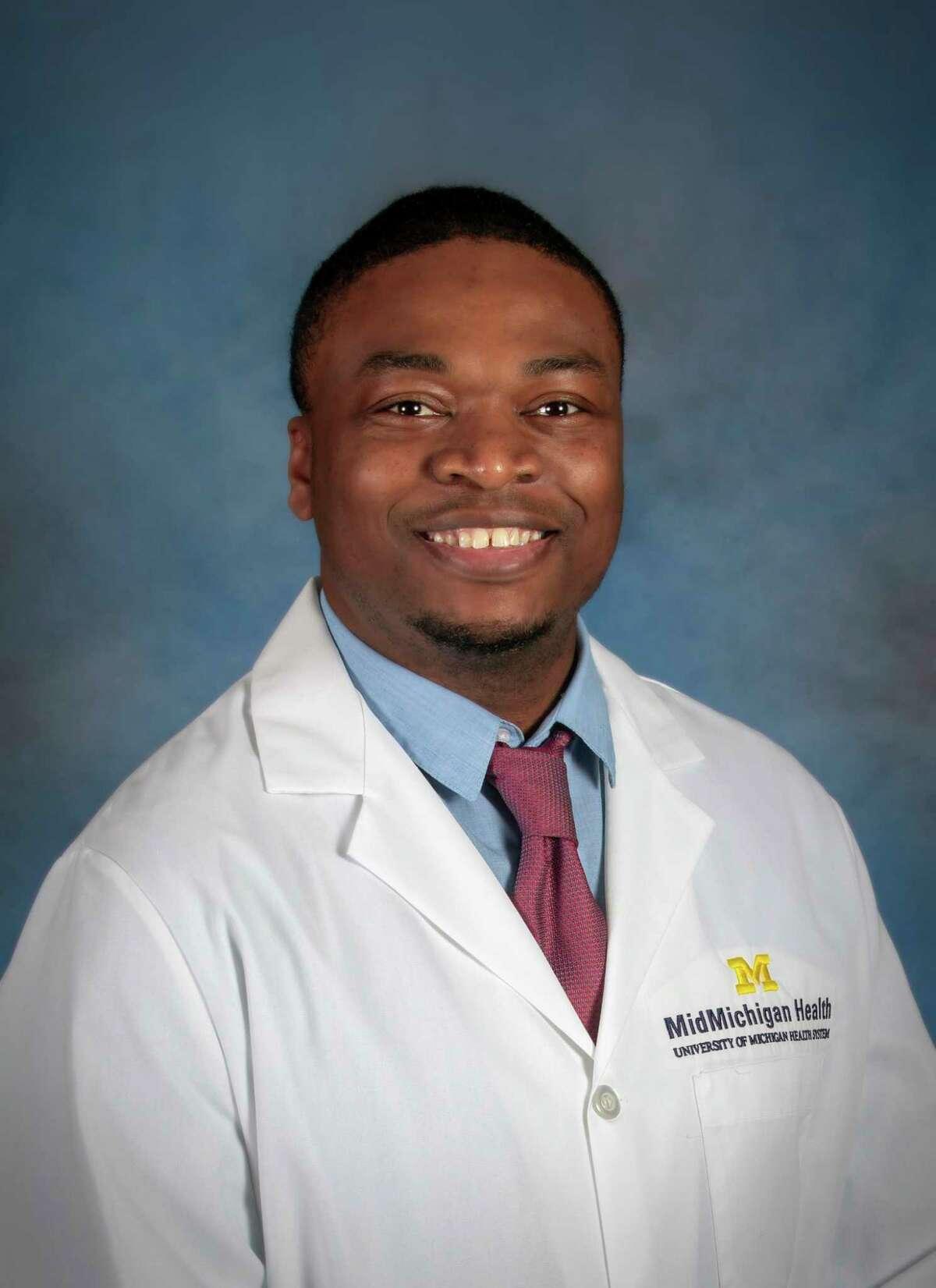 Dr. Femi Showole