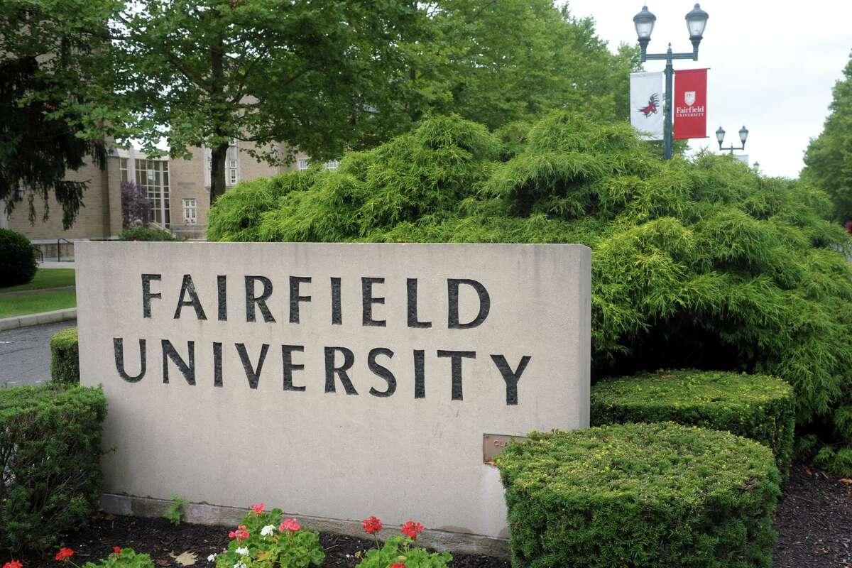 Fairfield University, in Fairfield, Conn. July 21, 2019.