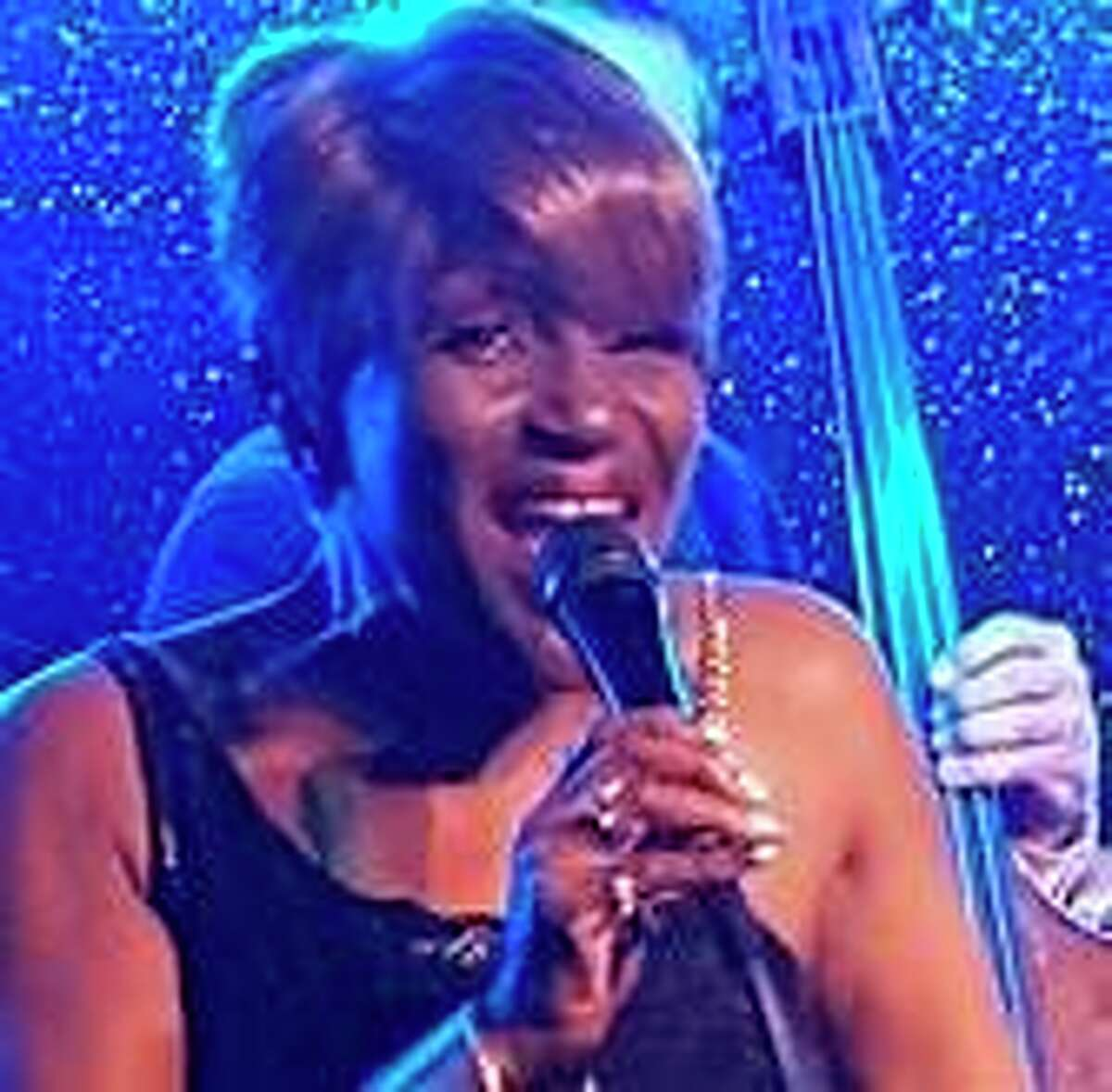Holly McGuire with the Kevin O'Connell Trio will perform during theManistee Shoreline Showcase at7 p.m. on Tuesday at the First Street Beach Rotary Gazebo. (Courtesy photo)
