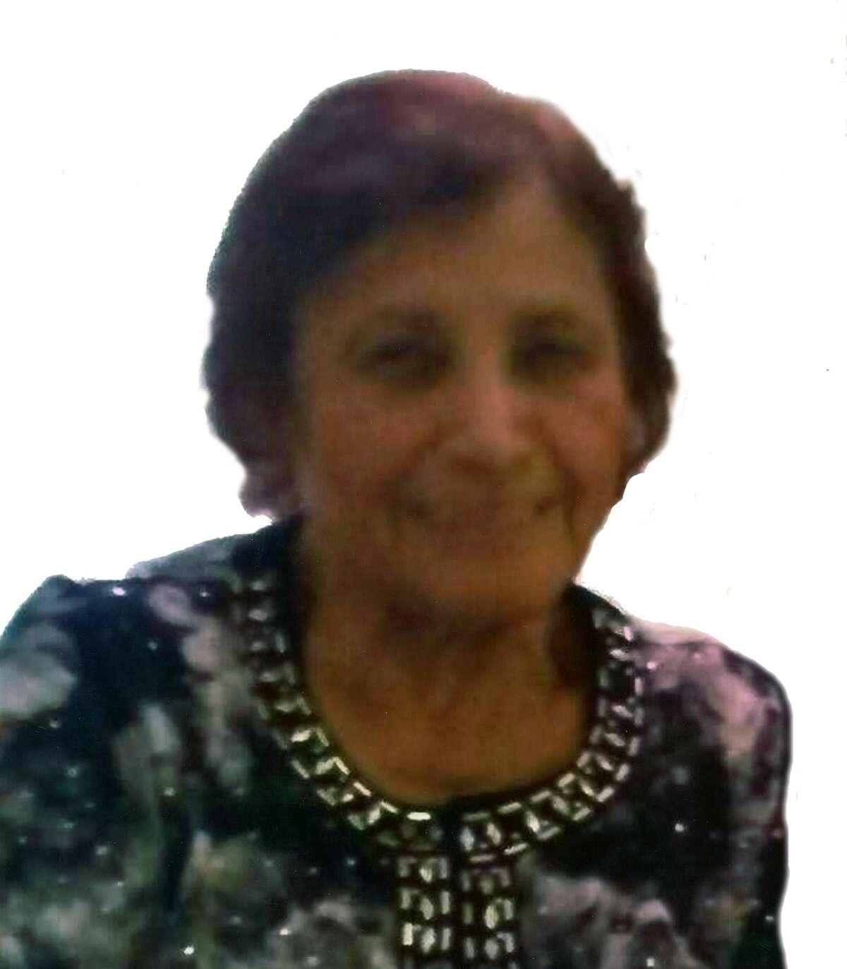 Paula M. Morales