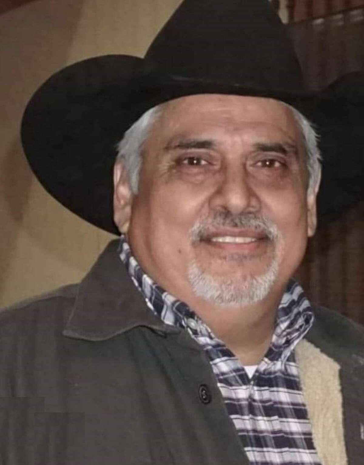 "Francisco ""Cano"" Cedillo"