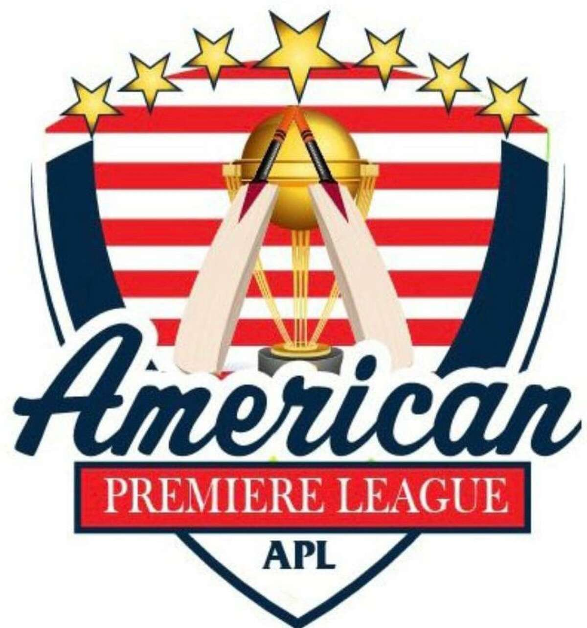 The logo for the American Premiere League