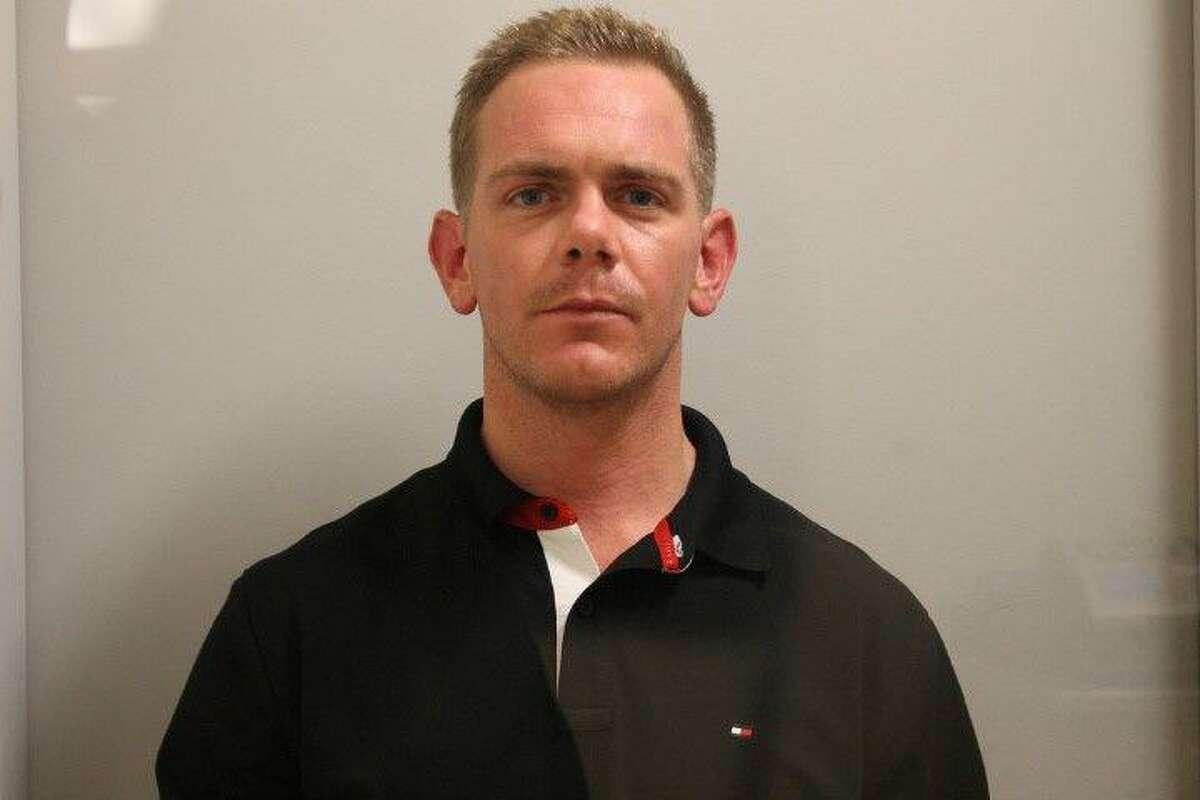 Andrew Murphy, 33, of Bethel