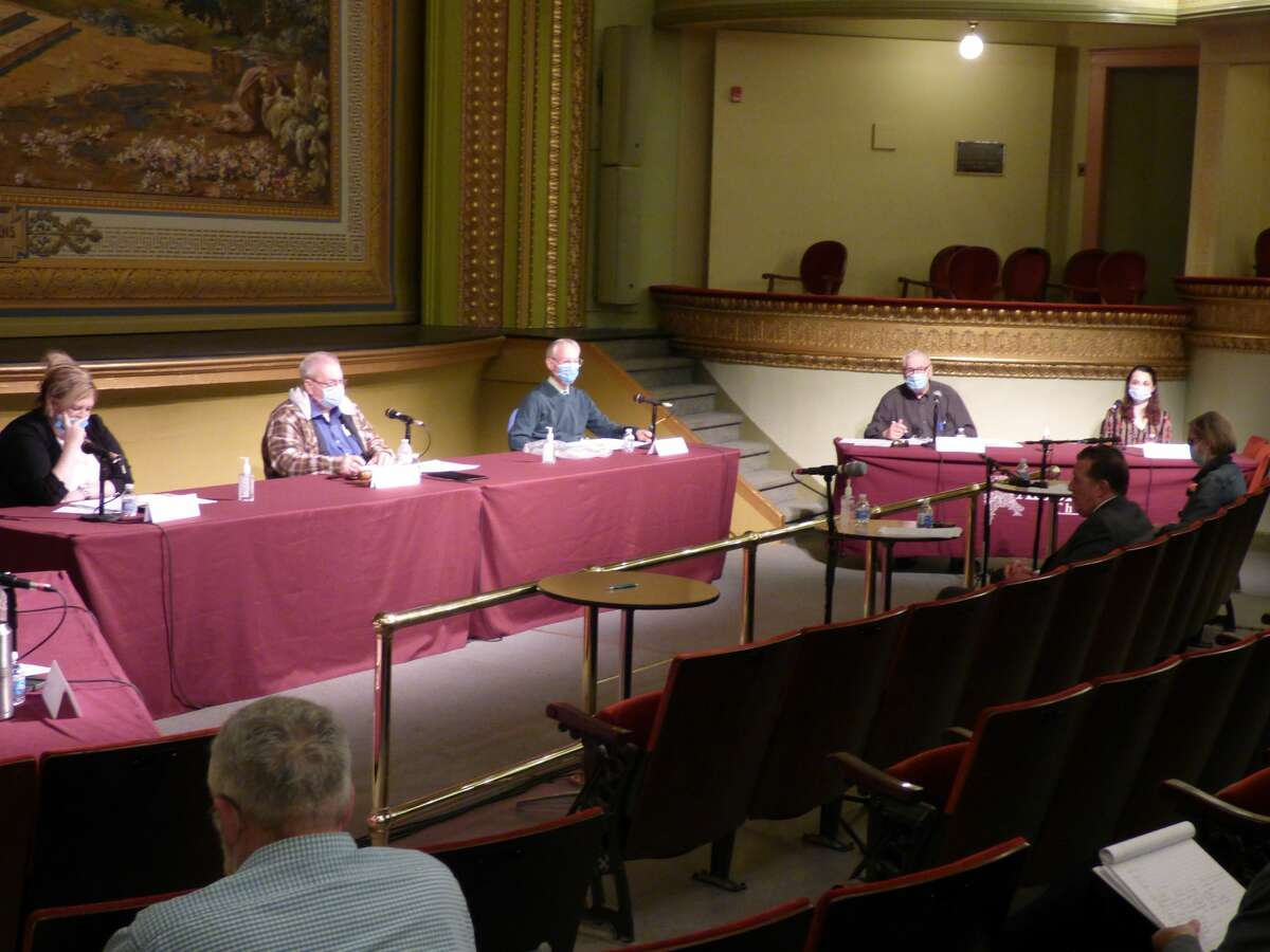 Manistee City Council took action Tuesday to interview more candidates for the city manager search. Council previously interviewed candidates on May 12 and 13.