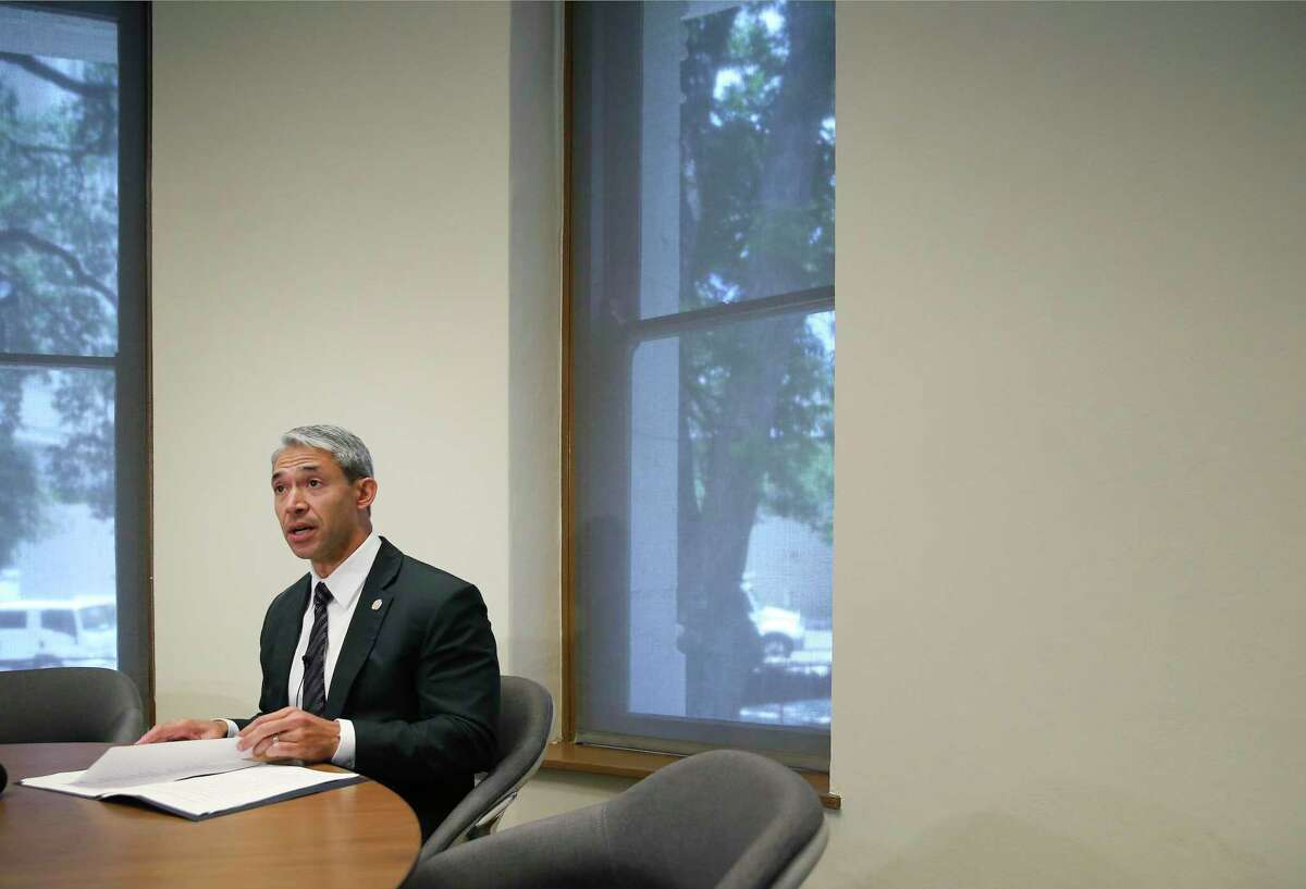 With the expiration of additional federal unemployment benefits looming, Mayor Ron Nirenberg is appealing to out-of-work San Antonians to sign up for his jobs training program. The program's current iteration has struggled to attract as many applicants as Nirenberg touted when the program first began last year.