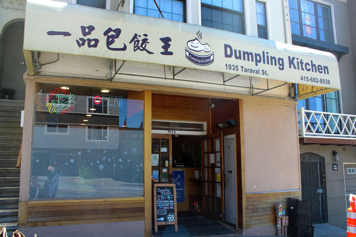 Paul Yu and his daughter Rebecca once owned Dumpling Kitchen in 1935 Taraval.  After a brief shutdown, it is now owned by their former business partner and continues to offer soup dumplings and Shanghai cuisine.