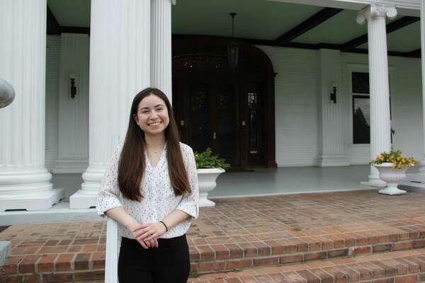 The McFaddin-Ward House (MWH) has selected Victoria Tamez as its next curator of collections.