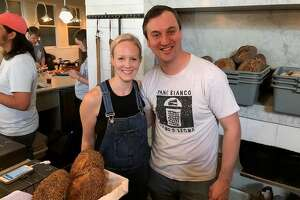 Ben's Bread is a small, family-run community supported bakery in Seattle, Wash.