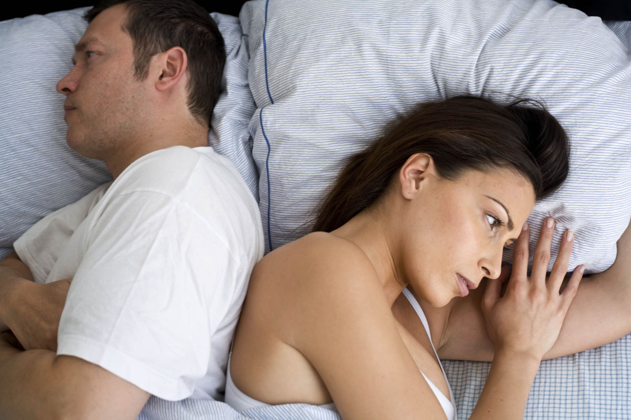 Dear Abby: Wife devastated to learn of husband's prior conquests