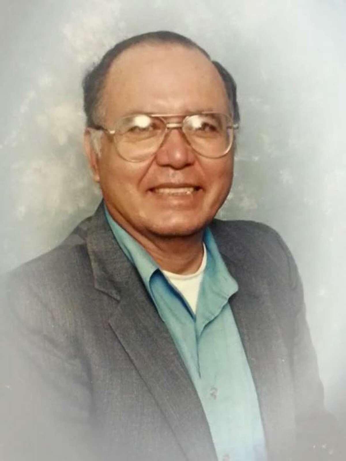 Arturo B. Campos