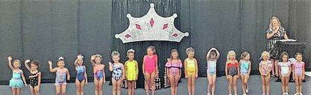 Additional photos from the Greene County Fair pageant.