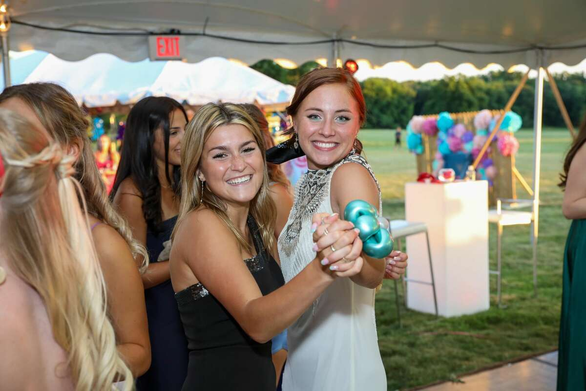 New Canaan High School held its prom at Waveny Park on June 17, 2021. Were you SEEN?