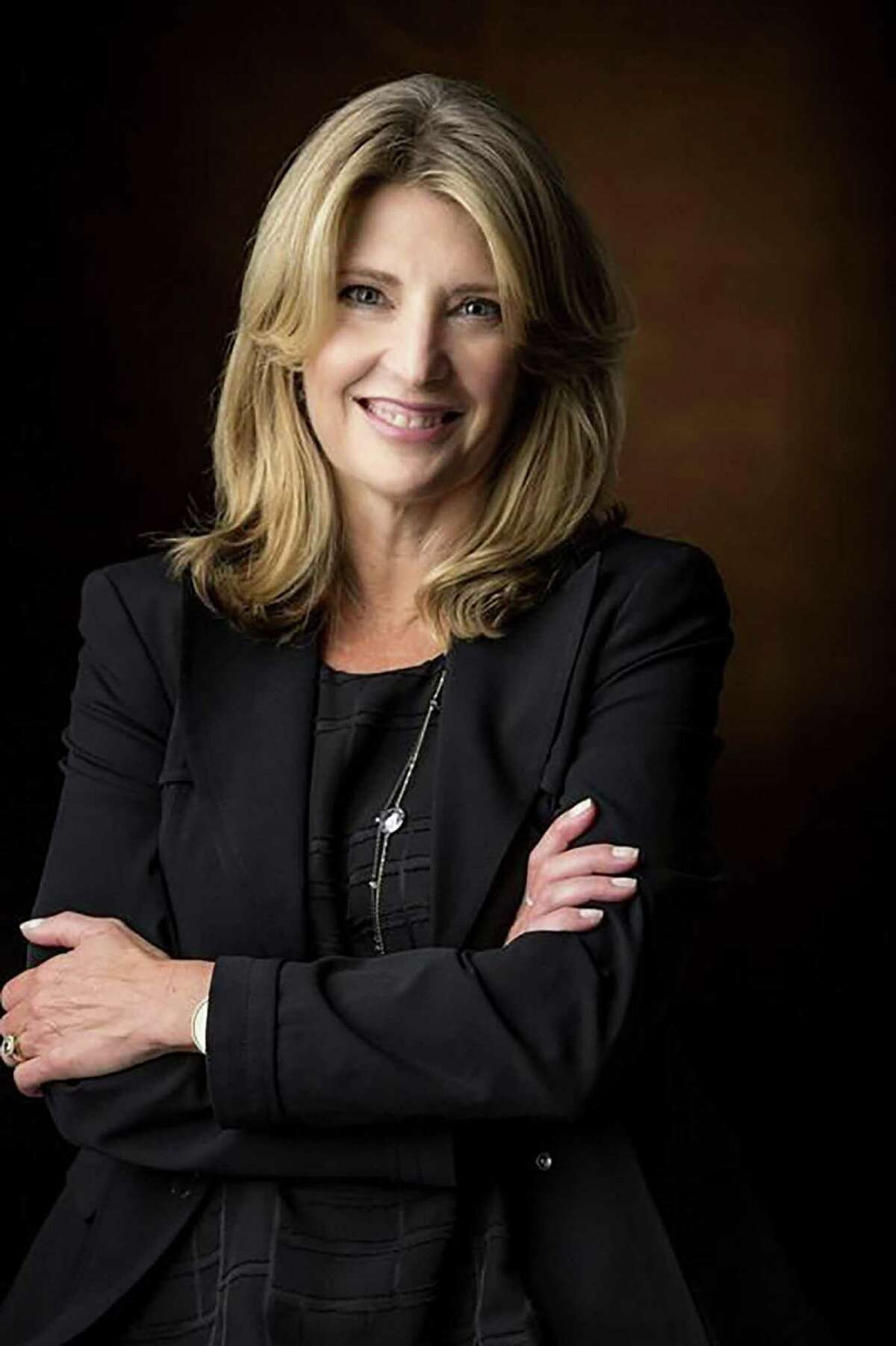 Cindi Bigelow, who is the president, and also the CEO of the Bigelow Tea company, recently received an honorary degree from the Housatonic Community College, (HCC,) at the school's 54th commencement exercises on Thursday, May 27, 2021.
