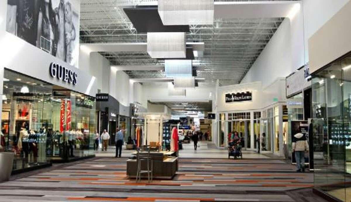 Katy Mills Mall will be hosting a massive job fair on June 26.