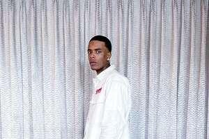 Houston artist Marqus Clae signed to major record label Def Jam.   (Courtesy Marqus Clae)