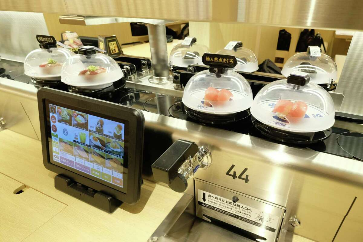 Kura Sushi, a Japan-based chain of revolving sushi restaurants, is coming to San Antonio according to Texas Department of Licensing and Regulation documents.