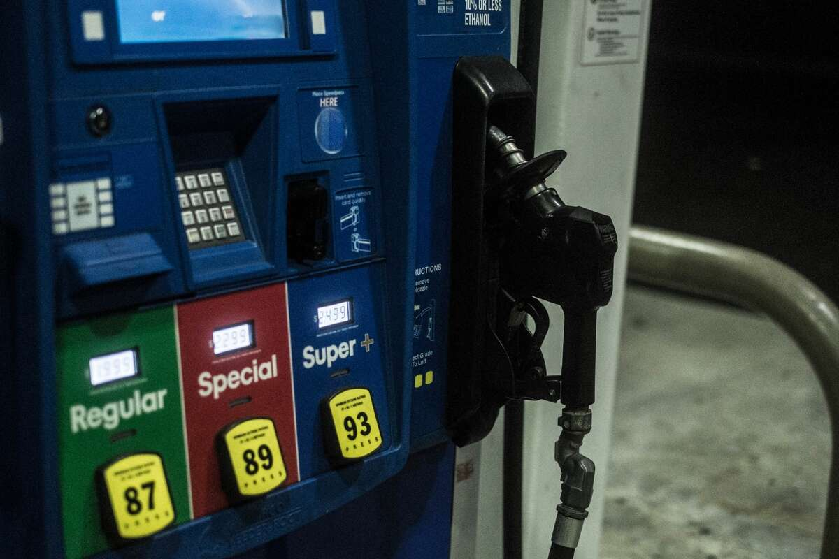 On July 1, the state tax on gasoline will increase about a half cent per gallon, depending on the blend.