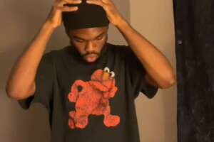 Black creators are tired of being ripped off on TikTok. ( Screengrab courtesy of TikTok via theericklouis )