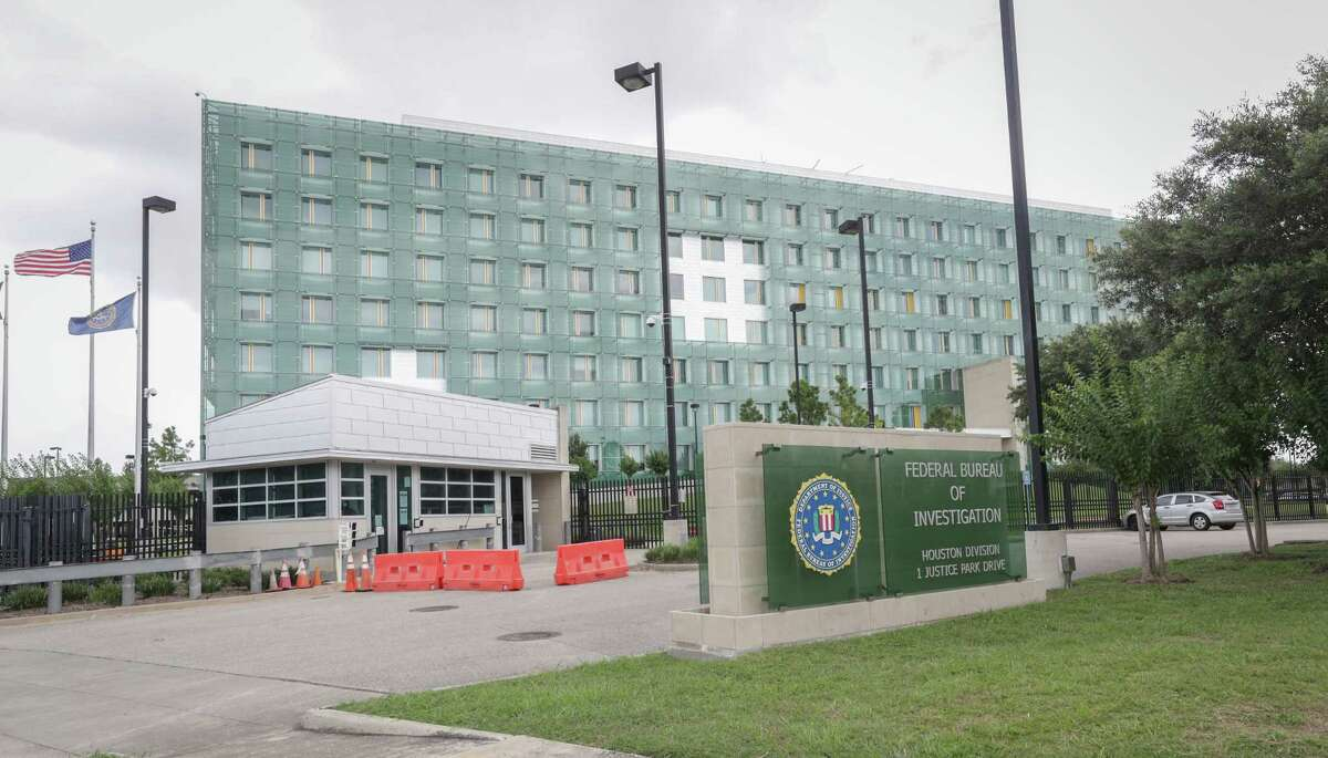 At approximately 12:41 p.m. on June 23, 2021, an individual rammed his vehicle through the FBI Houston security gate at 1 Justice Park Drive. The suspect, who was later determined to be unarmed, was taken in to federal custody Thursday, June 24, 2021, in Houston. No one was hurt and there is no further threat.