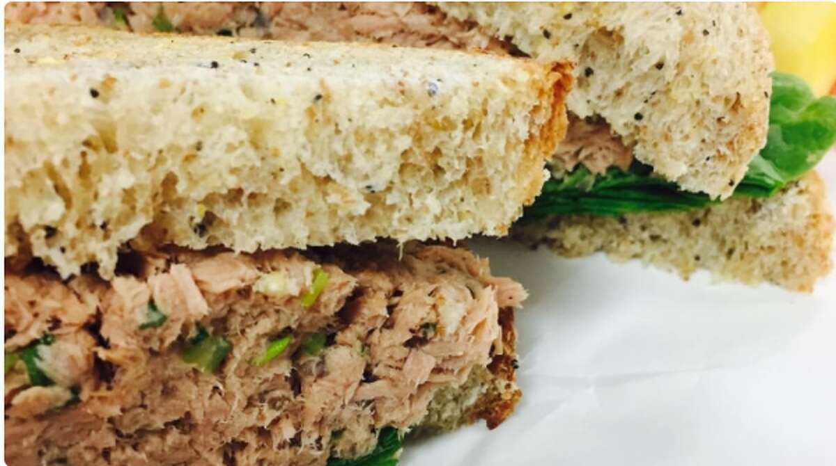 """In light of the Subway tuna sandwich controversy, there are local alternatives to try out. The """"OpporTUNAty"""" sandwich at Thyme for Lunch sells for $10.50."""