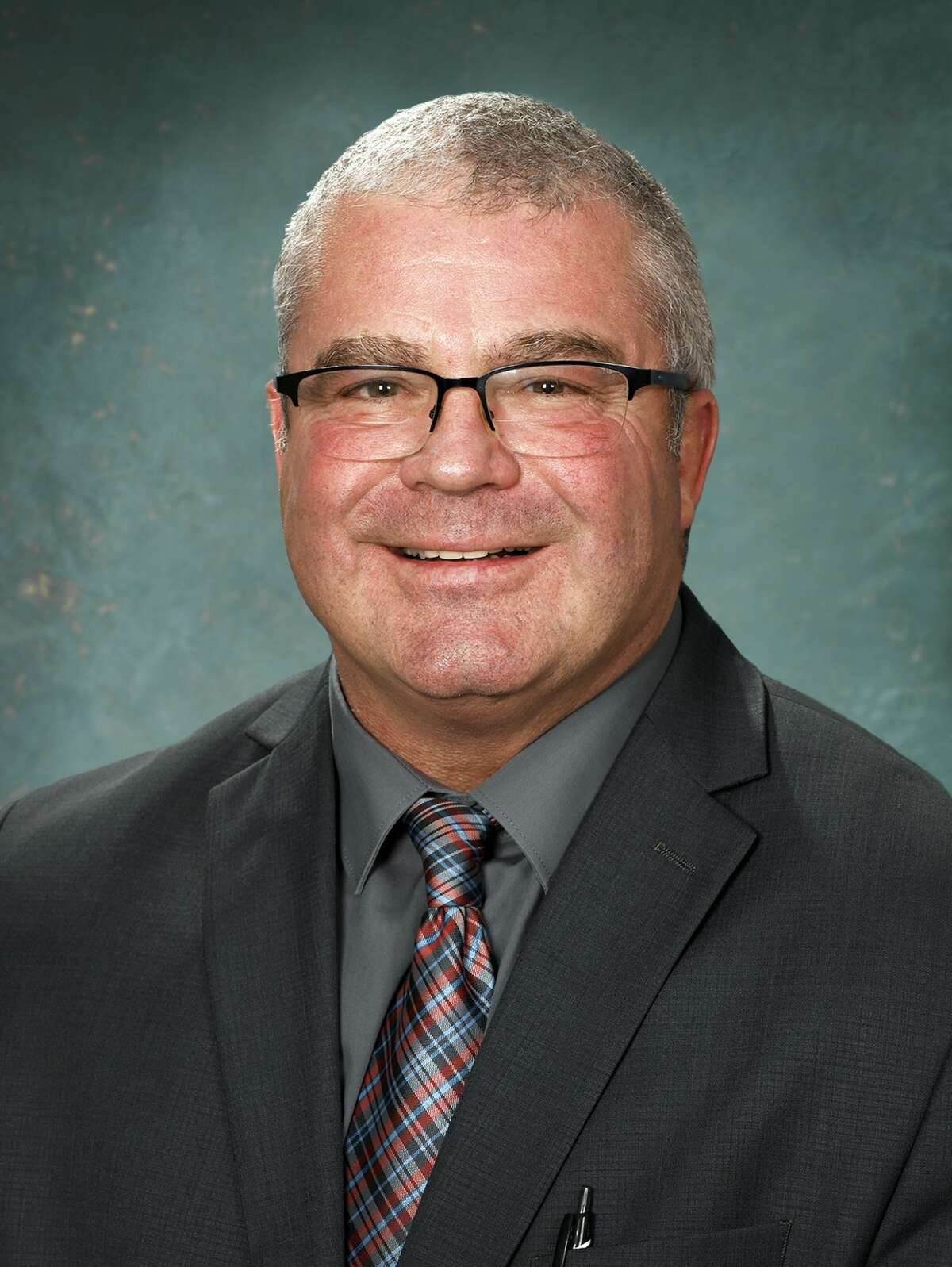 State Sen. Rick Outman (Courtesy)