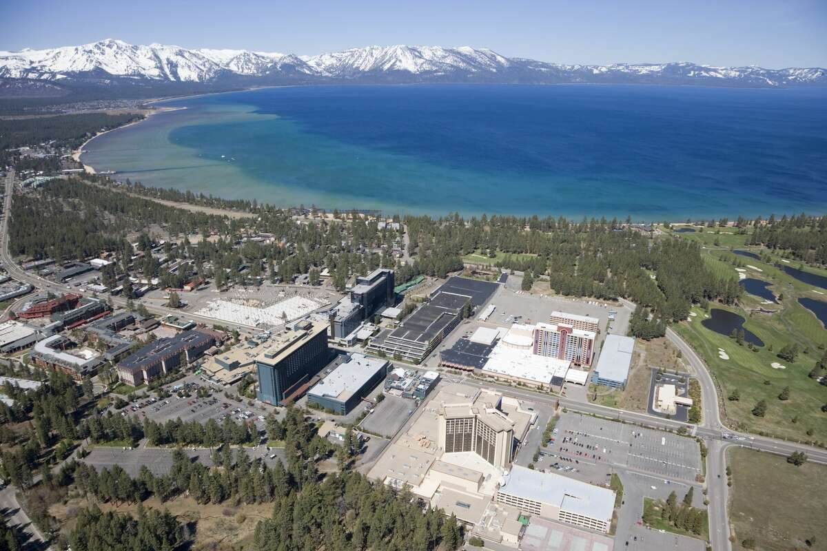 The casinos have played a major role in shaping Lake Tahoe's culture, economy and environment.