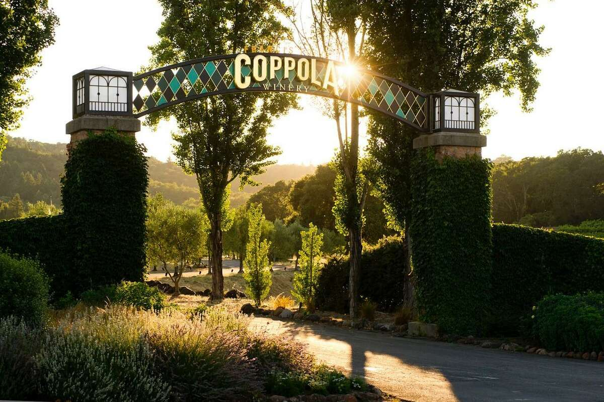 Sonoma's Francis Ford Coppola Winery is being taken over by a major Napa wine producer
