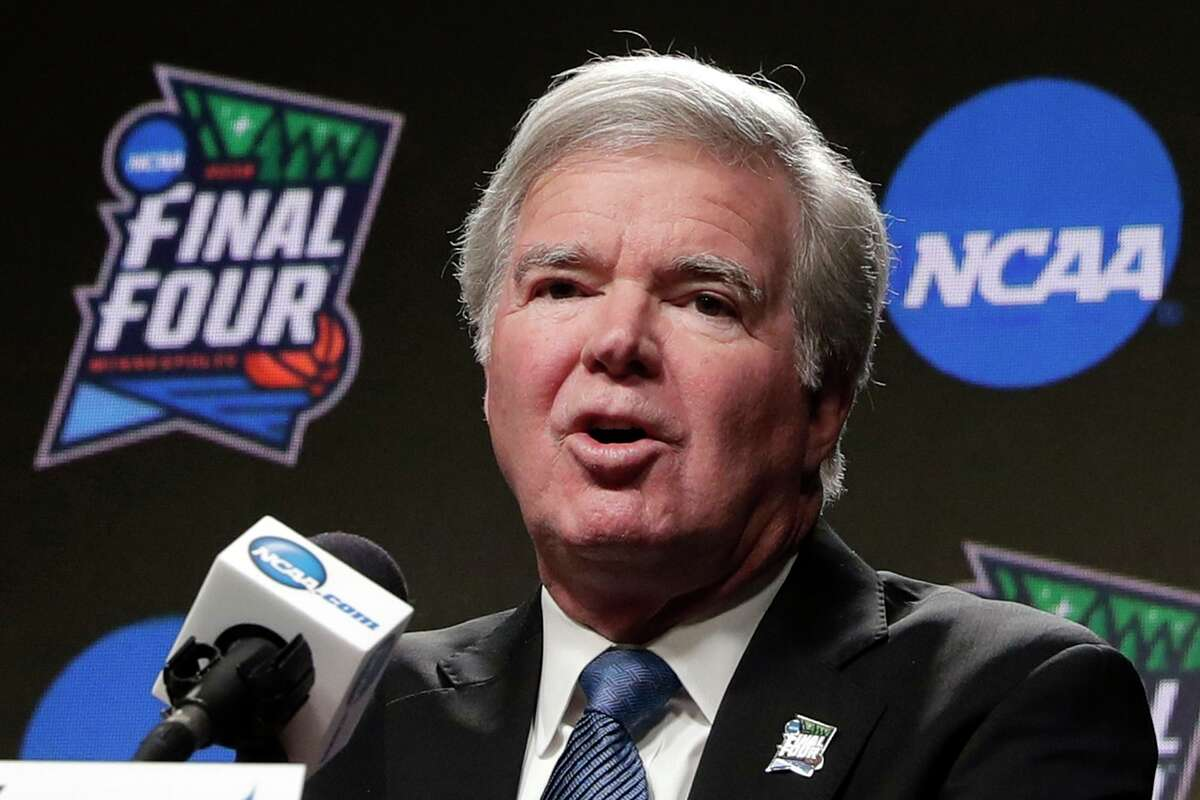If NCAA president Mark Emmert was expecting to get bailed out by Congress or the Supreme Court, it didn't happen.