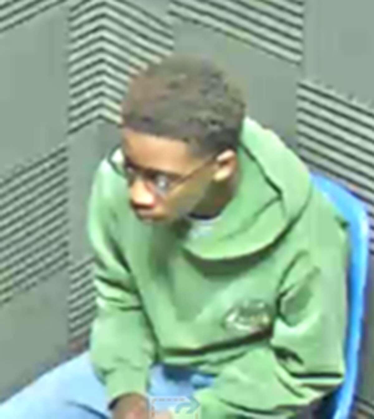 """De'ondre """"Dre"""" White was arrested in Killeen on June 24."""